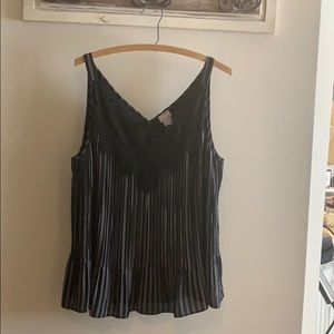 Camisole from Chico's never worn no tags